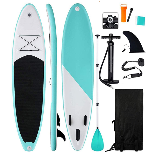 Stand Up Paddle Board Valve Wholesale Surfing Inflatable SUP Paddle Board