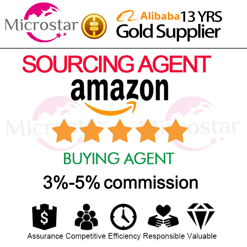 Reliable Amazon Top Seller 2020 Amazon Product Buying 1688 Agent Taotao Agent Sourcing Agent