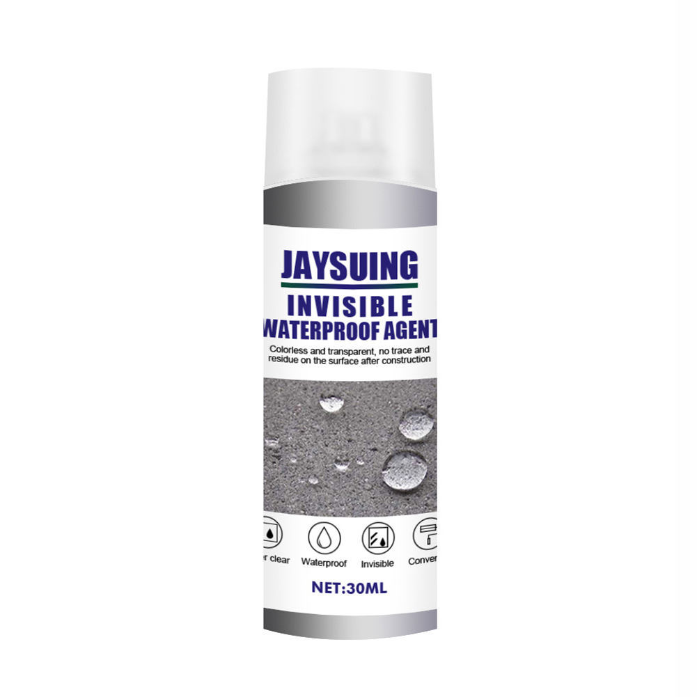 Sealant Spray Bathroom Tile Waterproofing Agent for Roof Exterior Wall Repair Tile exterior wall roof leak trap