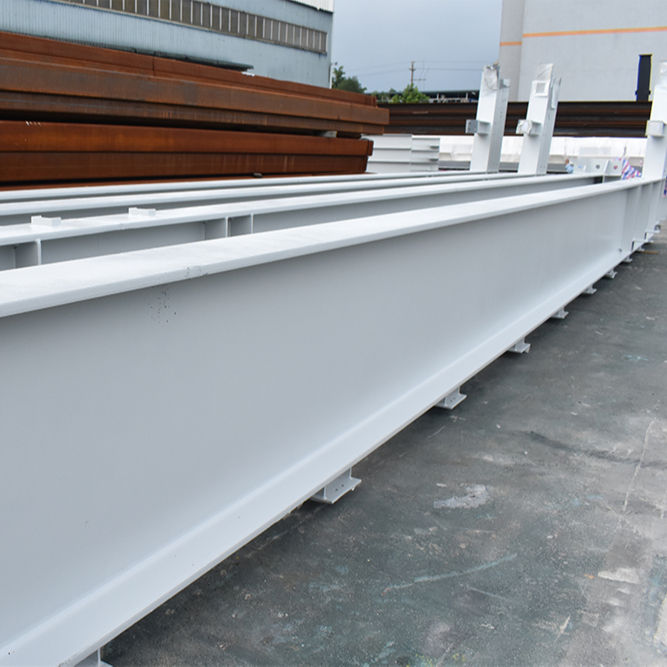 h universal beams standard steel structure
