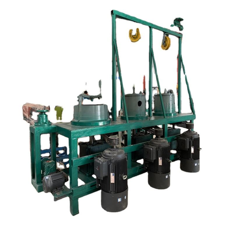 high speed tyre wire drawing machine