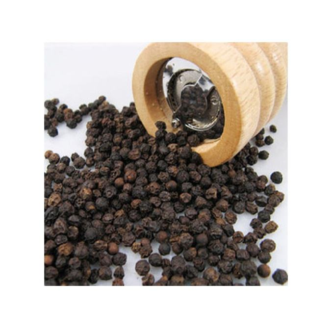 black pepper buyers Hot sale kitchen spice and condiment spice black pepper with high quality