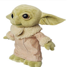 Baby Yoda plush toy Stuffed Soft yoda Doll Toys Cartoon Peluche