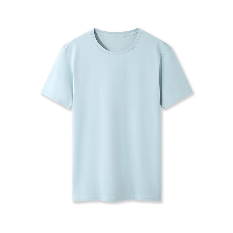 Best choice custom reflective tshirt men plain tshirt yalex with best quality