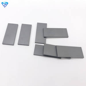 Advanced Ceramics For High Quality Composite Armor Systems Sapi Bullet Prood Plate Silicon Carbide Tile Sic Ceramic Armour Tiles