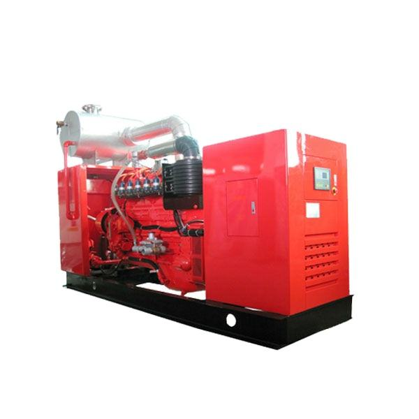 100KW LPG Oil Field Liquefied Petroleum Liquid Propane Gas Power Generator