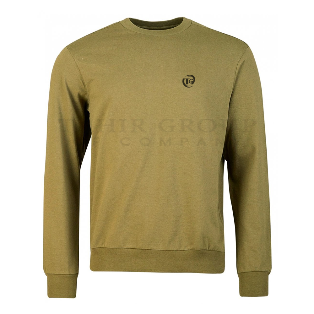 OEM Service Casual Wear Sweat Shirt Apparel Clothing Hot Product Good Price Sweat Shirts For Men