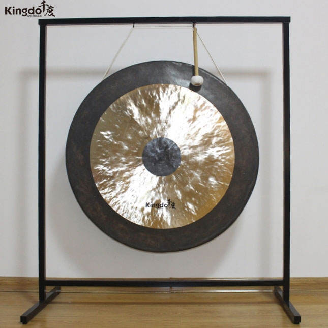 Good Sale 70cm Traditional Chau gongs with stand