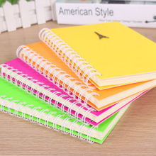 Eco high Quality And Promotional product of Workbook Small Note Book Textbook Printing