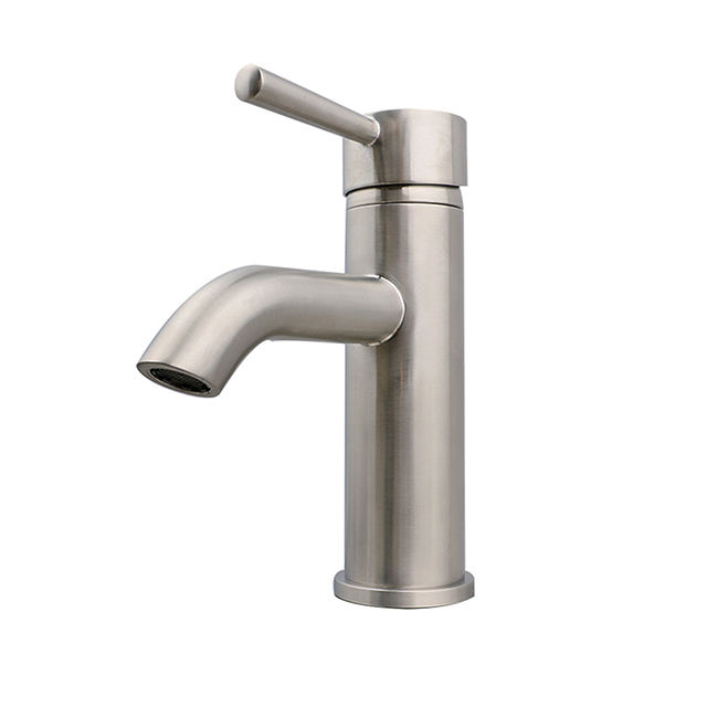 Super Quality Brushed Brass UPC Bathroom Water Faucet