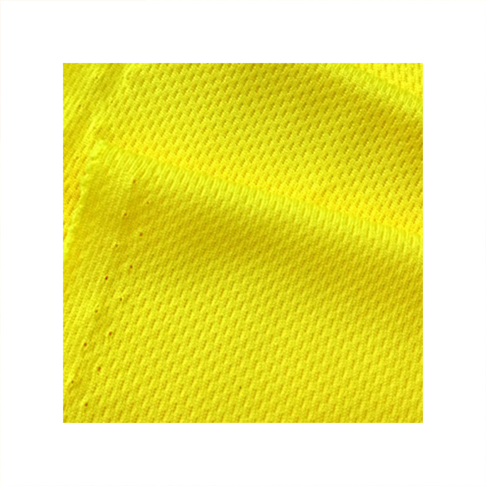 China Manufacturer Baby Diaper Birdeye Mesh Fabric Good Quality Athletic Wicking Jersey Fabric