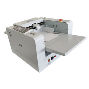 SG-YH358 Automatic Creasing And Perforating Machine