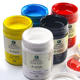 Professional acrylic paints DIY paint on canvas/wood/glass barrel 100/300/500ml acrylic paint set