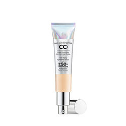 Long Lasting Isolation CC Cream SPF 50+ Makeup Face Base Liq