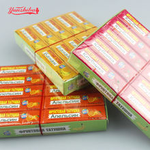 Wholesale Fruity 5 pieces Chewing gum