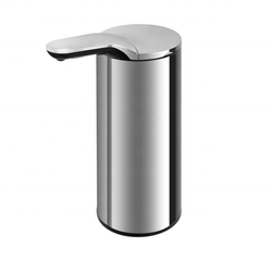 2020 NEW Wholesale Stainless Steel Automatic    Soap Dispenser 250ML For Kitchen And Bathroom Soap Dispenser
