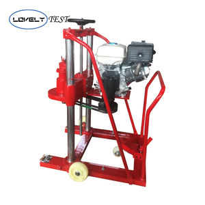Concrete Core Drilling Machine/Concrete Wall Drilling Machine