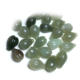 Wholesale high quality natural hetian jade quartz crystal pendant for healing