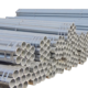 Chinese supplier standard size BS 1387 galvanized iron steel gi pipe price for sale