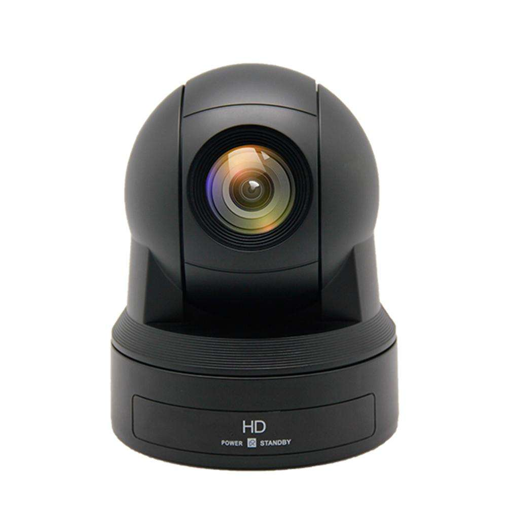 Profesional HDMI 20x Optical Zoom HD 1080P PTZ USB3.0 Video Conference IP Camera Warna Hitam RTSP Kamera