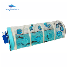 Portable Medical Isolation Stretcher For Patient First Aid