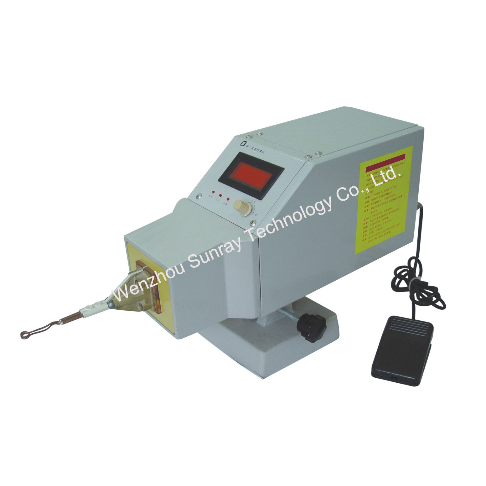 metal eyeglasses processing manufacturing equipment Soldering Welding machine prices
