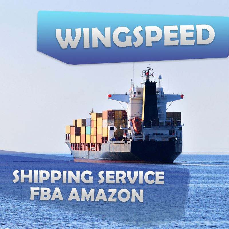 Door To Door Fba Amazon Shipping From China To Usa By Air Freight--Skype:nora_3861
