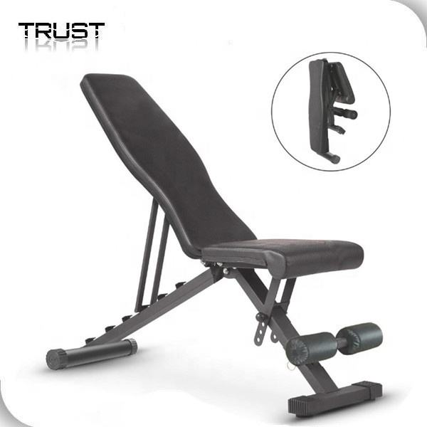 Adjustable Dumbbell weight bench for Body Workout