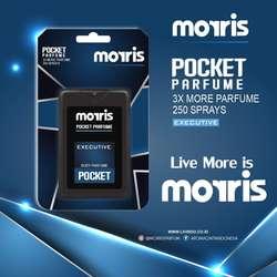 Travel Size Pocket Perfume International Fragrance 18ML Energy