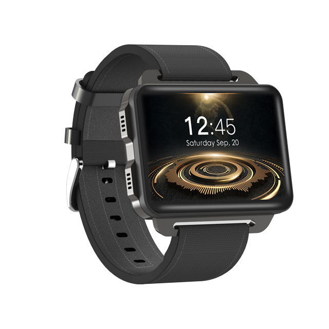 Big Screen Bluetooth Android Smart Wrist Watch TV Mobile Phone