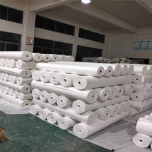 PP spunbonded non woven fabric coated PE film for protective coveralls