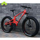 2020 china 26 inch fat bike male fat Tire Steel Cheap OEM bike/wholesale beach bike for men cycling/ fat bike 26 bicycle