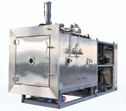 800L/kg Industrial pharmaceutical freeze dryer/lyophilizer/Freeze drying machine