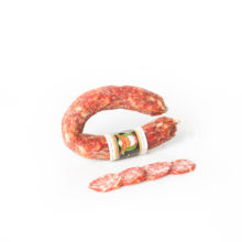 High quality Italian with wild fennel mild pasqualora sausage