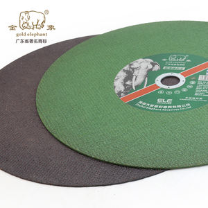 Chinese manufacture 14 inch 355mm sharp cutting wheel for iron