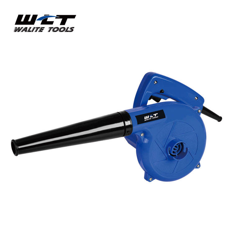 High Power low noise 220V Blowers,600w Electric Blower6639