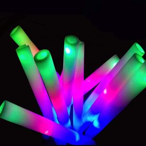 Concert Favor Lighting LED Light Up Foam Stick
