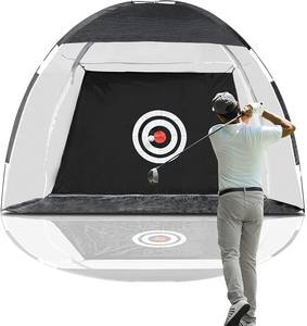 Hot Sale Factory Wholesale Cheap Indoor Outdoor Golf Practice Net and Cage