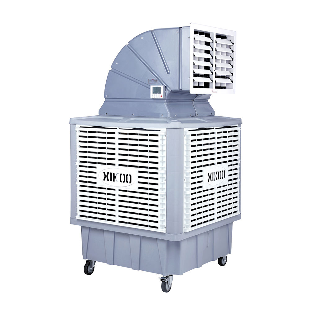 Outdoor air cooling Portable industrial air cooler conditioner