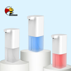 Beeman Shenzhen Kitchen Automatic Infrared Sensor Hand Sanitizer Dishwashing Foam Soap Dispenser