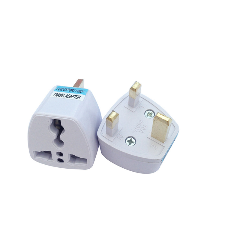 Hot sale International travel adapter socket and conversion plug