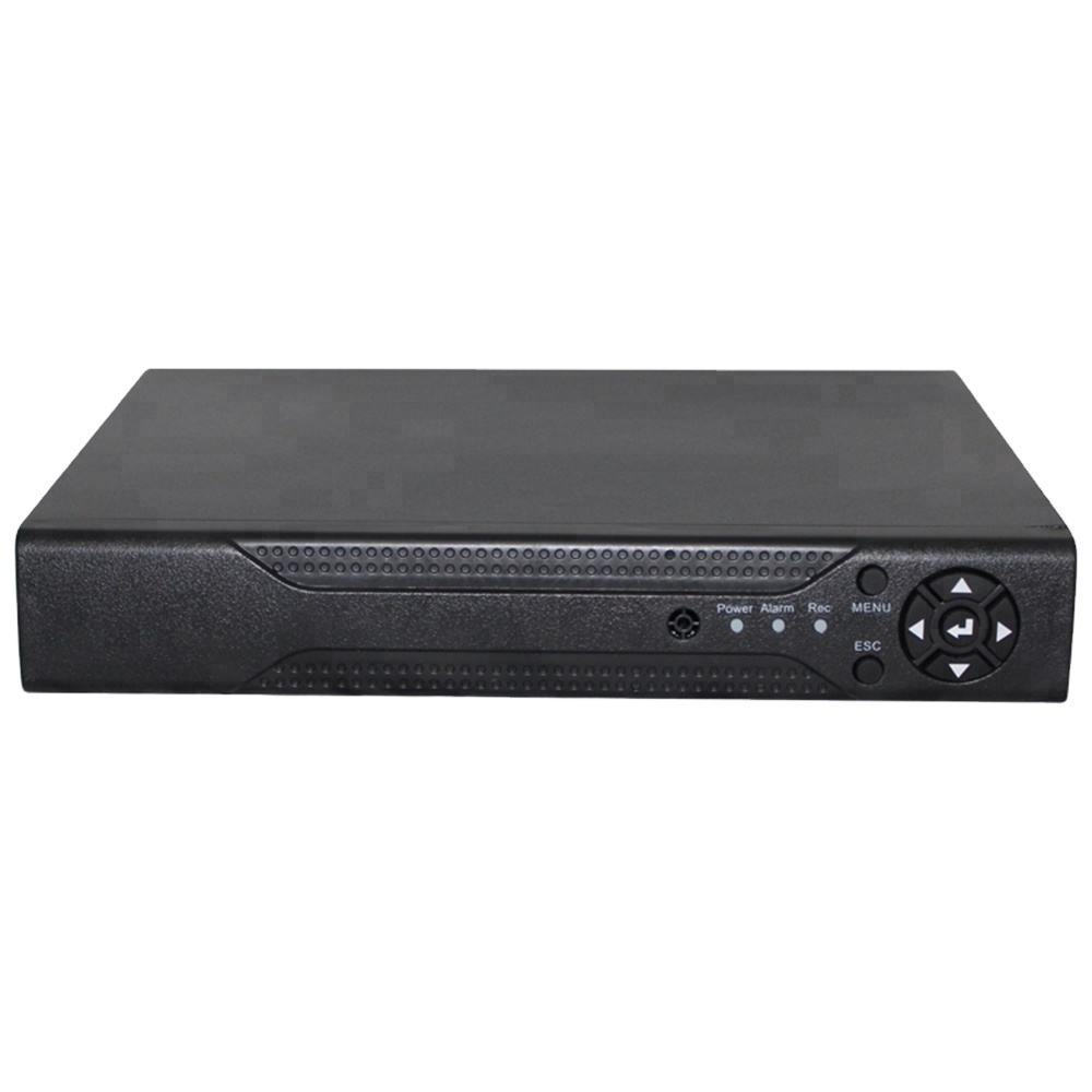 4CH 1080N TVI CVI AHD IP CVBS DVR HD CCTV 5 in 1 XMEYE Nova chipset DVR