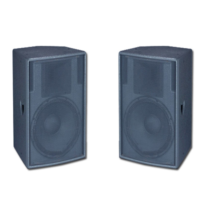 Two-way Passive Speakers Audio System Sound Professional+Audio%2C+Video+