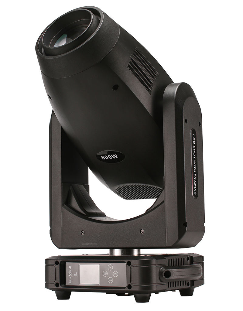 RDM CMY 600W LED Profile Moving Head BSW Beam Spot Wash Framing 4in1 LED Stage Light Equipment