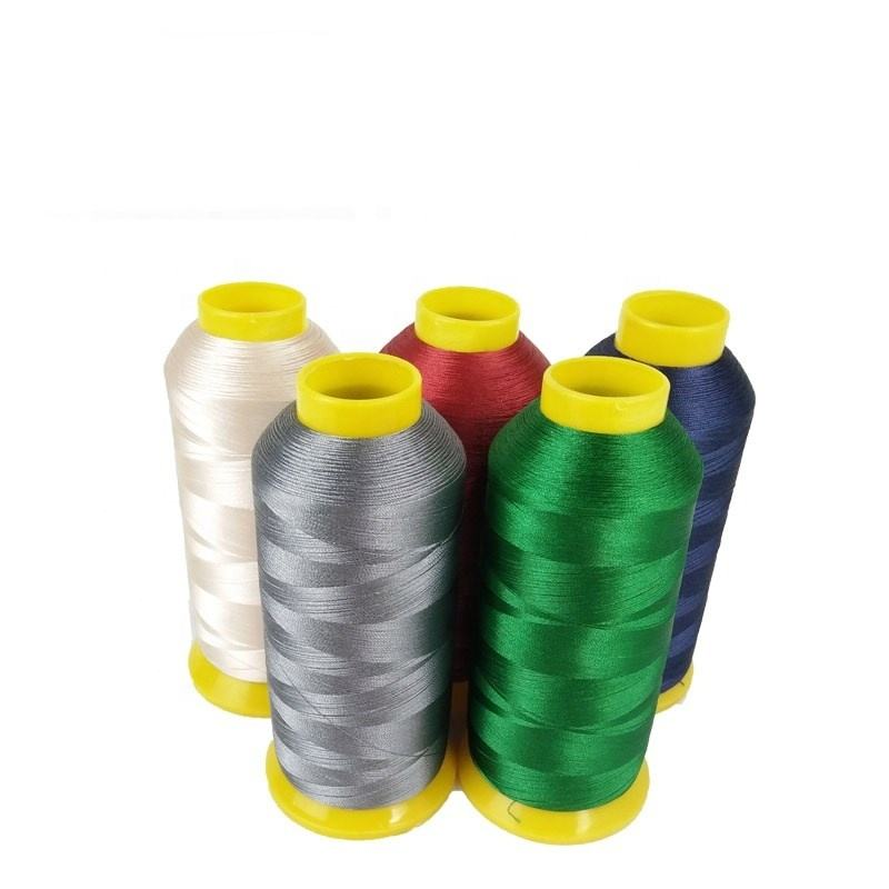 Fio bordado de raiom RT33-1hot 120d/2 viscose
