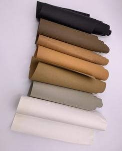Paper factory washable kraft paper fabric   waterproof kraft paper roll