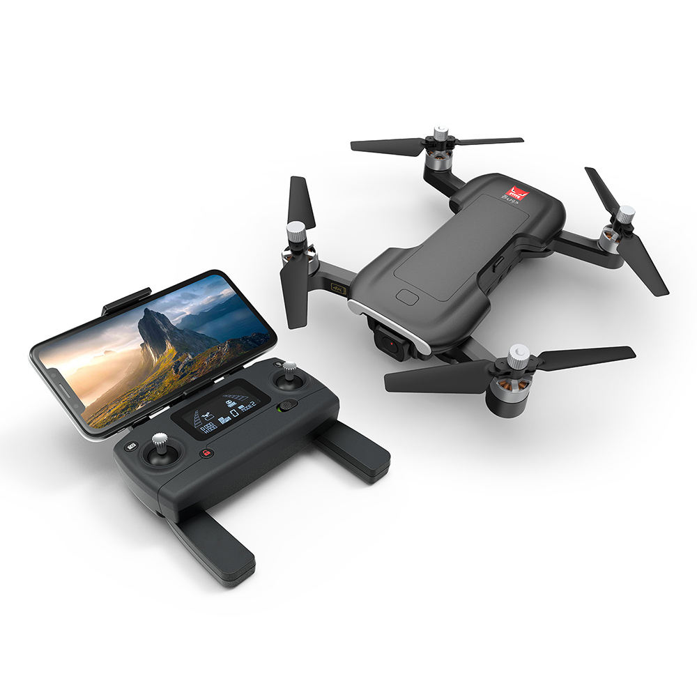 <span class=keywords><strong>MJX</strong></span> Bugs 7 GPS Drone 4K HD Camera Brushless Motor Pieghevole <span class=keywords><strong>RC</strong></span> Elicottero Luce B7 Droni Flusso Ottico di Posizionamento