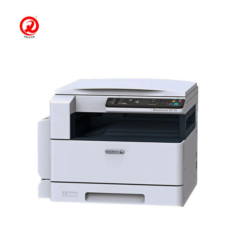 Factory sale new photocopier A3 A4 S2110 multifunctional small Monochrome print copier for xerox printer machine