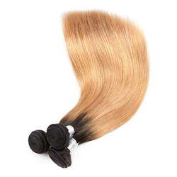 100 ombre brazilian human hair extensions body wave
