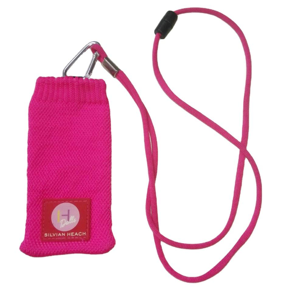 NEWest fashion hot selling knitted cell phone bag, mobile phone sock ,phone pocket